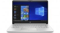 HP 14-inch Celeron4GB64GB eMMC Laptop - Natural Silver