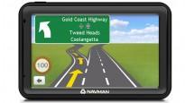 Navman MOVE85LM GPS Navigator