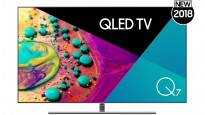 Samsung 75-inch Q7 4K Ultra HD QLED Smart TV