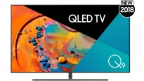 Samsung 75-inch Q9 4K Ultra HD QLED Smart TV