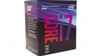 Intel Core i7 8700 CPU