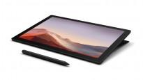 Microsoft Surface Pro 7 123-inch i716GB256GB SSD 2 in 1 Device - Black