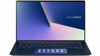 Asus ZenBook UX434 14-inch i5-10210U8GB512GB SSD Laptop