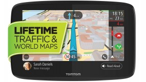 Navigation Voices | TomTom