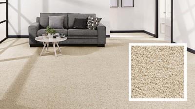 Smartstrand Forever Clean Chic Tonal Carpet Flooring