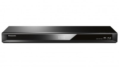 Blu-Ray Players & Recorders from Panasonic, Sony & More