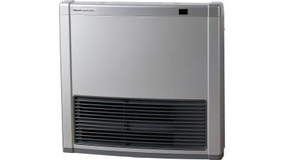 Rinnai Capella 18Plus LPG Convector Heater - Silver 346758191
