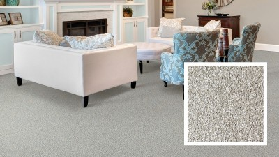 Smartstrand Silk Reserve Exquisite Softness Carpet Flooring