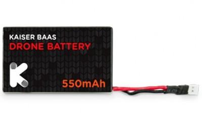Kaiser Baas Alpha Drone Battery