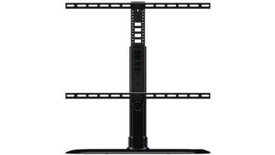 Pro Mounts SPM Ultra Slim Black Pivoting TV Mount NEW!