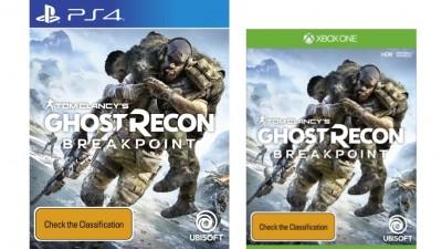 Pre Order Games - PS4, Xbox One, PC & Nintendo | Harvey