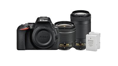 DSLR, SLR & Mirrorless Cameras - Nikon, Canon, Sony & More | Harvey