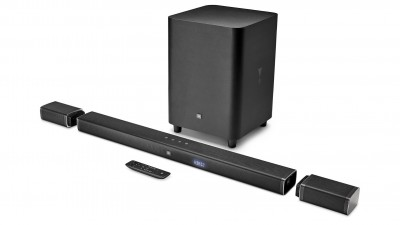Soundbar Speakers - Wireless Soundbars - Samsung, Bose, Yamaha