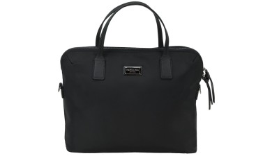 ab2d1bc07819b Madison Avenue Upper East Side Laptop Case - Gun Metal