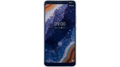 3c0440f7c Nokia 9 PureView 128GB - Midnight Blue
