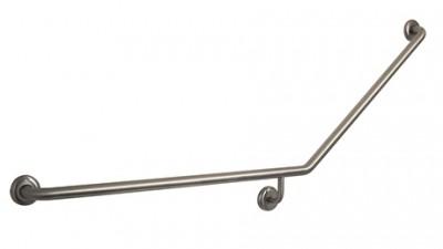 Parisi Envy 850x700mm 40 Left Hand Grab Rail