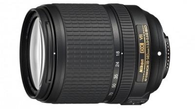 Camera Lenses & Filters - Canon, Nikon & More   Harvey Norman