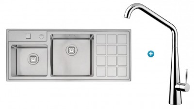 Kitchen Laundry Sinks From Oliveri Clark Franke Blanco More