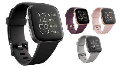 Fitness Trackers & Fitness Watches | Harvey Norman Australia
