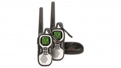 UHF Radios - Uniden CB Radios