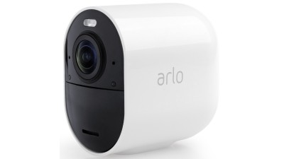 8859b2c6bb8d Arlo Ultra 4K UHD Wire-Free 2 Security Camera System