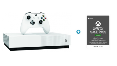 Xbox One - One S, One X Games Consoles & Packages | Harvey