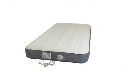 Aerobed Opticomfort Fast Inflate Single Mattress