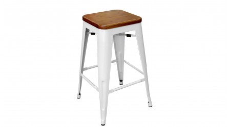 Sensational Bar Stools Kitchen Leather Wooden Stools Squirreltailoven Fun Painted Chair Ideas Images Squirreltailovenorg
