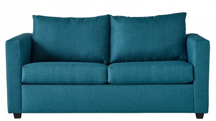Westminster 2 Seater Fabric Sofa Bed