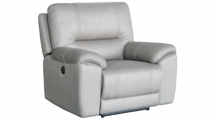 Quay West Powered Recliner