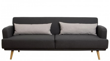 com futon zachary couch couches cienporcientocardenal gray best cheap sofa of vilasund ikea bed