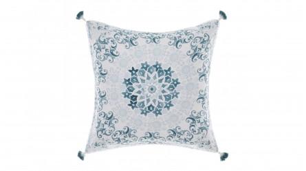 Villa Cloud European Pillowcase