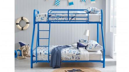 Kids Bunk Beds With Slide Desk Storage Harvey Norman