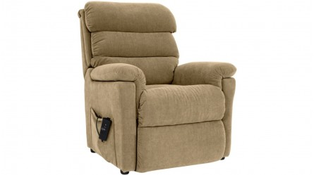 Embassy Fabric Dual Motor Lift Chair  sc 1 st  Harvey Norman & Buy Recliner Chairs - La-Z-Boy Reclining Chairs | Harvey Norman