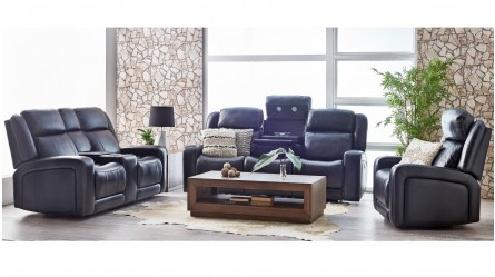 Buy Recliner Sofa Suites Lounges In Leather Fabric Harvey Norman