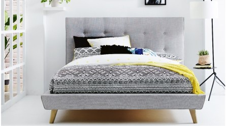 mila bed