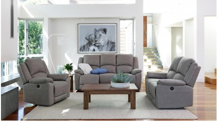 Lounges Suites & Sofas - Leather, Chaise & Modular   Harvey Norman