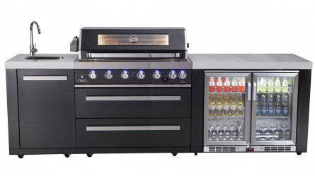 Buy Outdoor Kitchens Harvey Norman