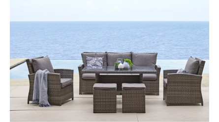 Outdoor Lounges - Sun Lounges, Outdoor Day Beds, Egg Chairs