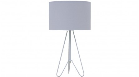 Table lamps floor lamps bedside table lamps bedroom lighting kludo table lamp white mozeypictures Gallery