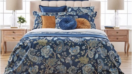 24b9bcd97bb7 Buy Private Collection Quilt Covers | Harvey Norman