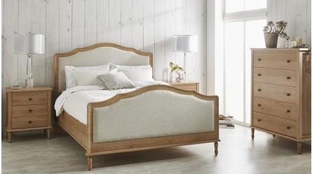 Nice Willow Queen Bed