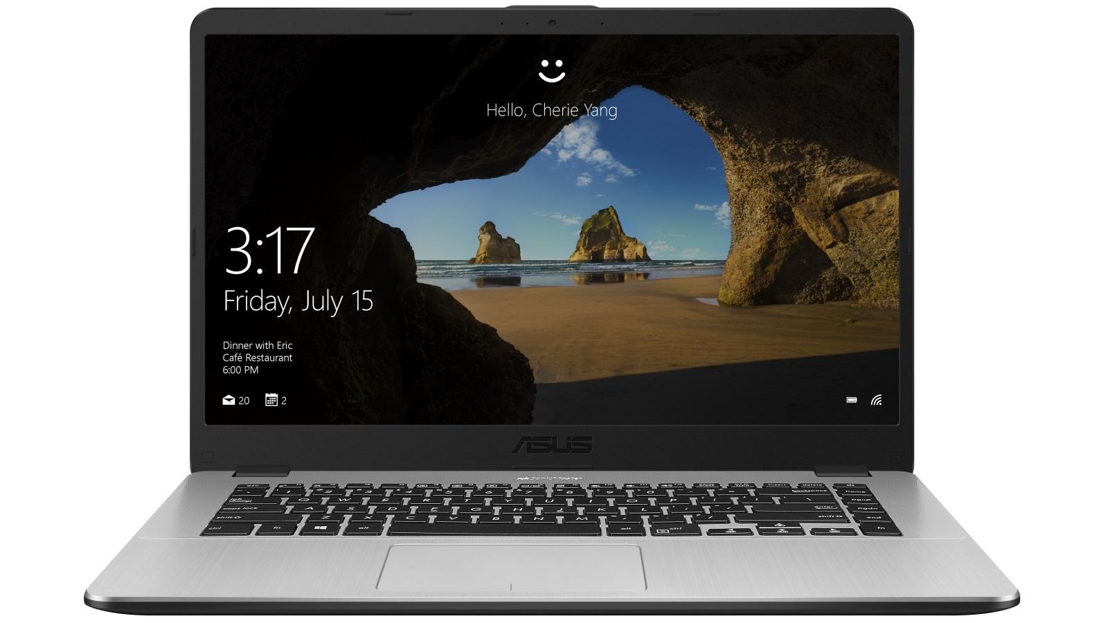 Buy Asus VivoBook F505ZA-EJ583T 15.6-inch Laptop  88924662fa