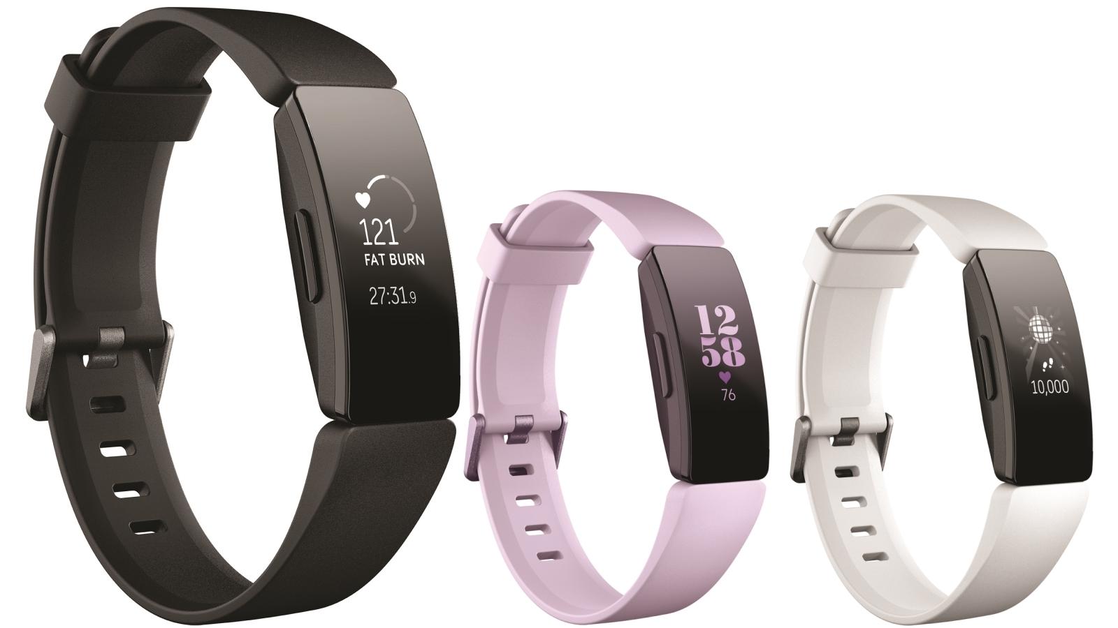 """Képtalálat a következőre: """"Fitbit Inspire HR"""""""