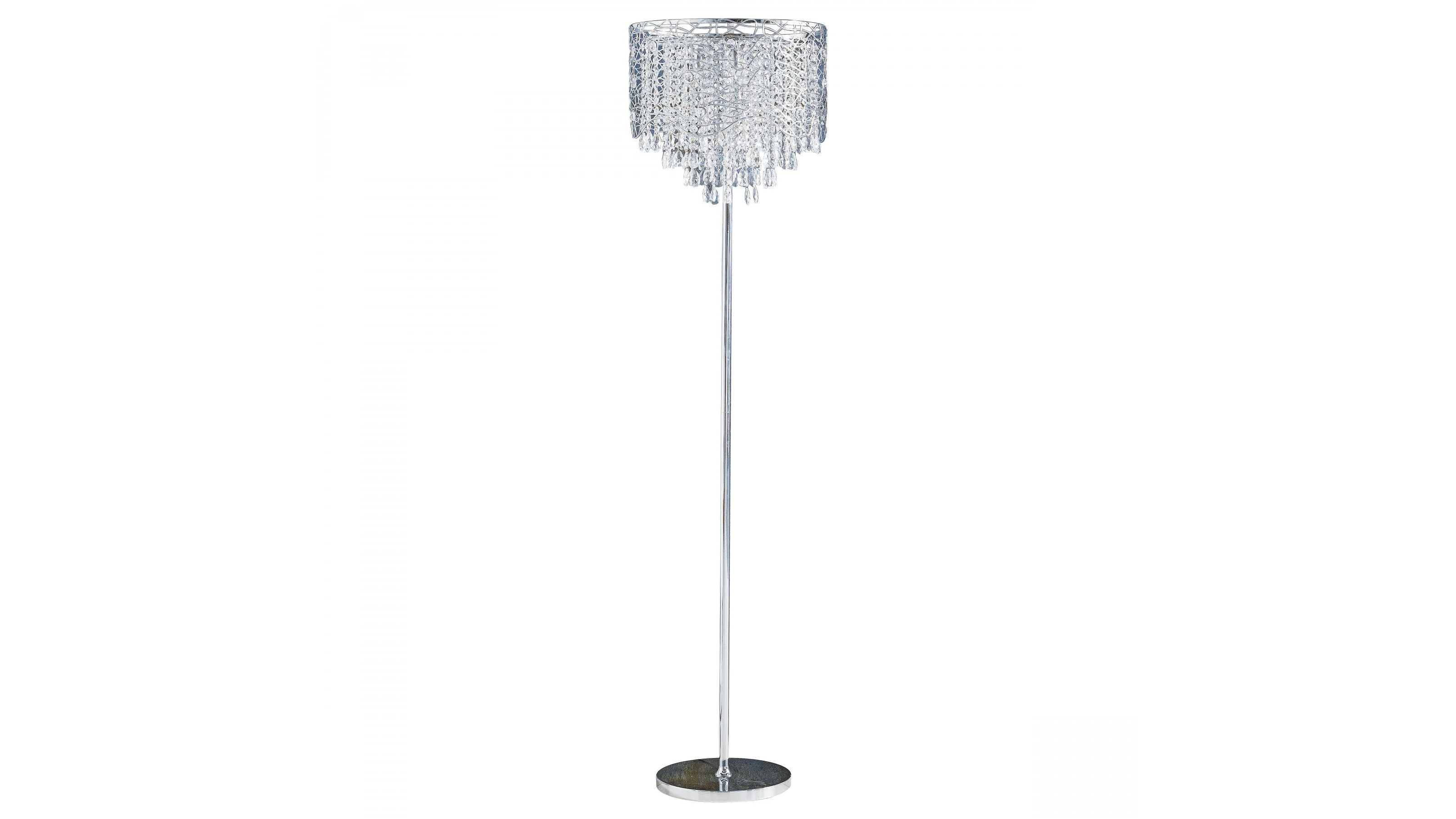 Picture of: Buy Fabulous Chrome Floor Lamp Harvey Norman Au