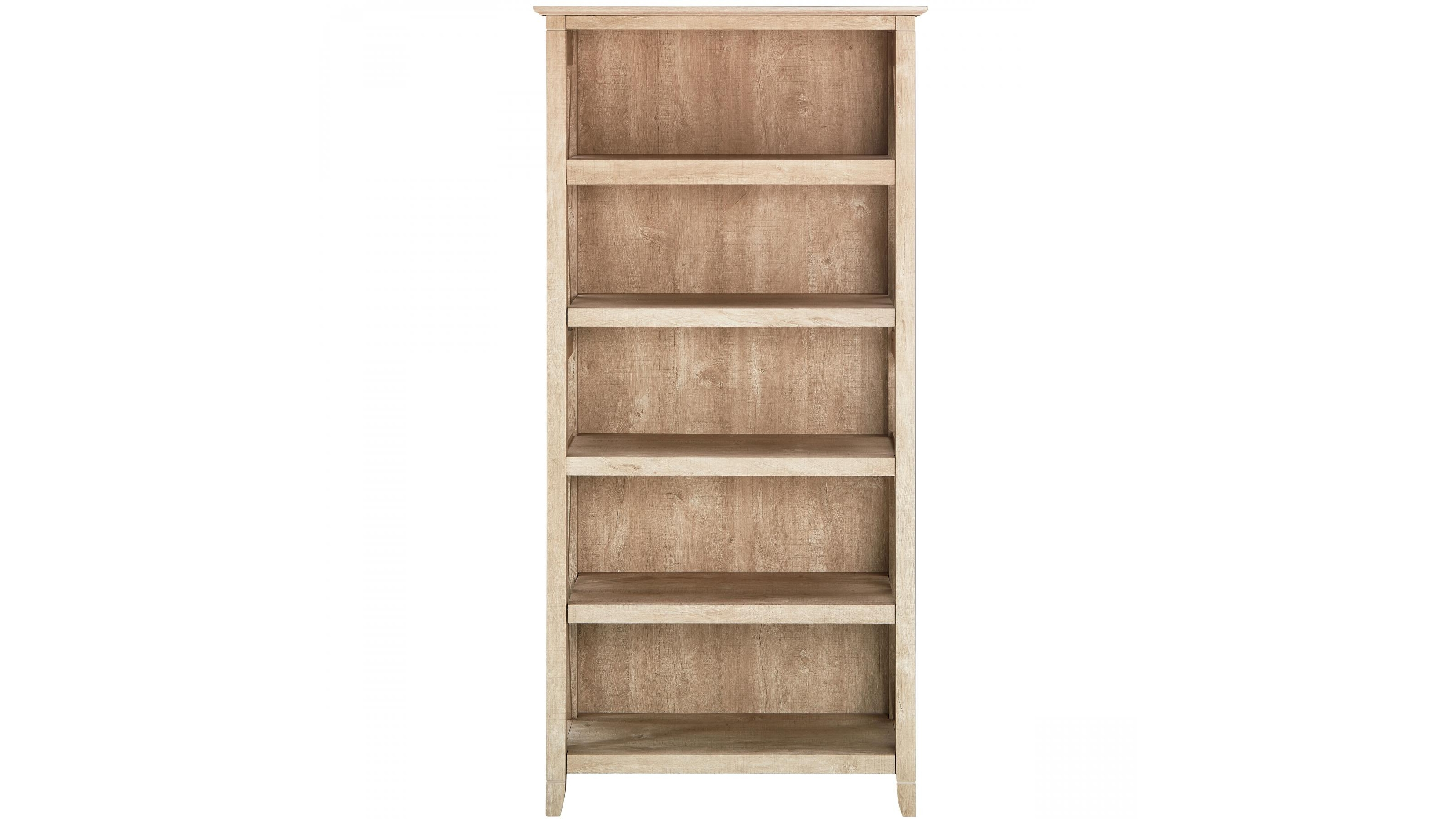 Buy Coastal Bookcase Harvey Norman Au
