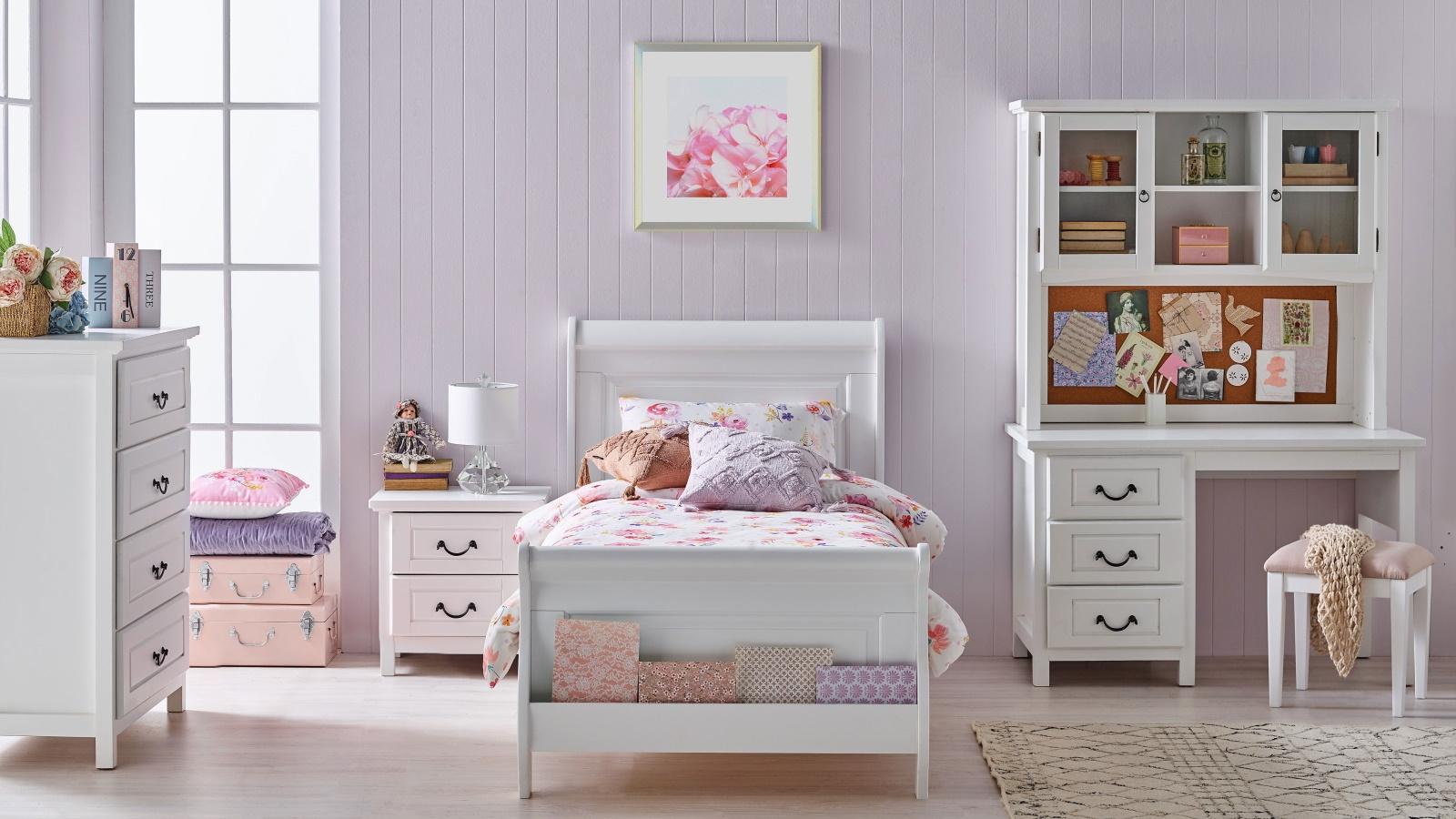 Buy Oxford Single Bed Harvey Norman Au