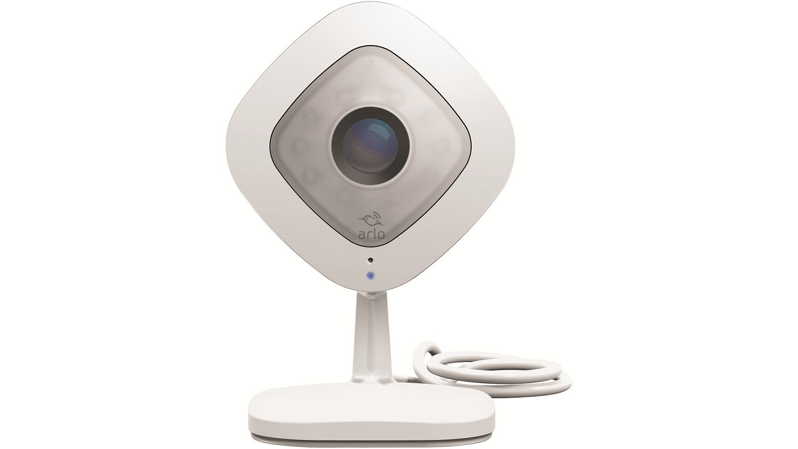 34bdcb6f317 Buy Netgear VMC3040 Arlo Q Security Camera