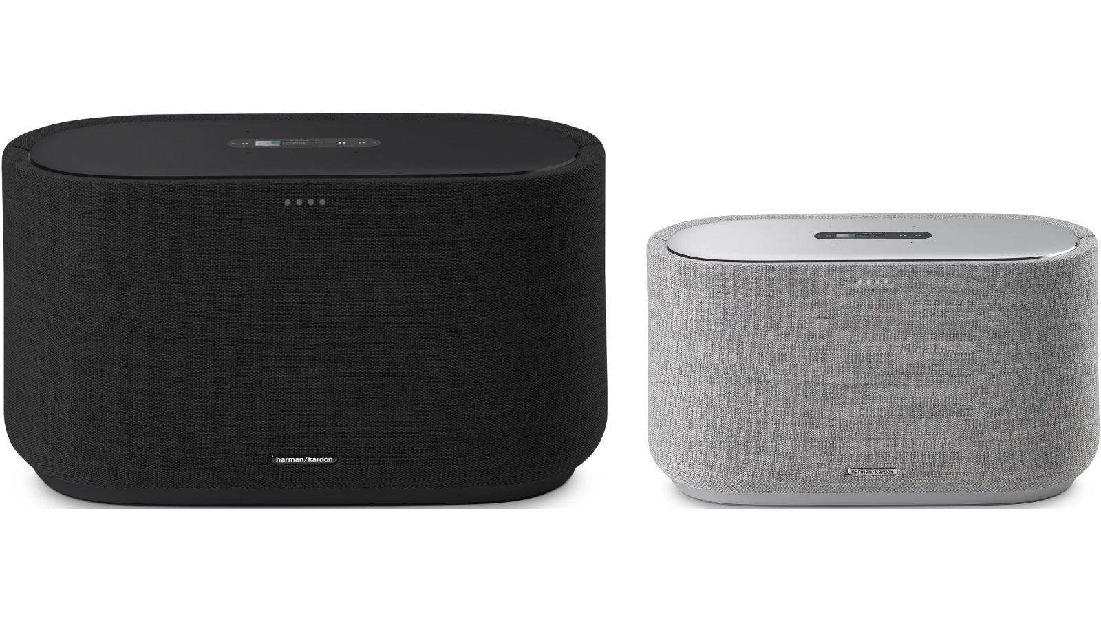 Image of Harman Kardon Citation 500 Wireless Voice Activated Multiroom Speaker