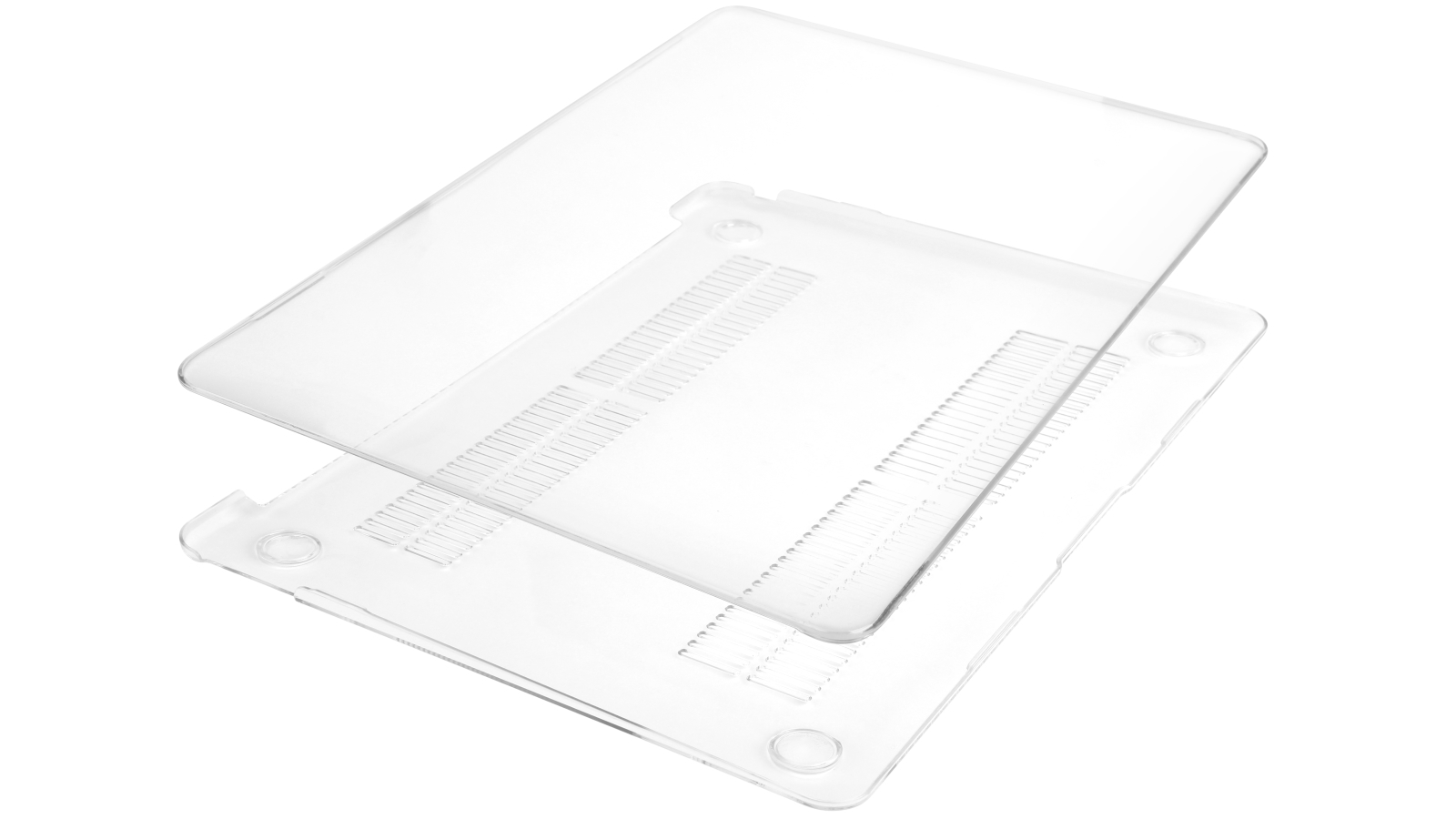 huge discount fafe2 a52a7 Guard Hardshell Clear Case for Macbook Air 13-inch 2018